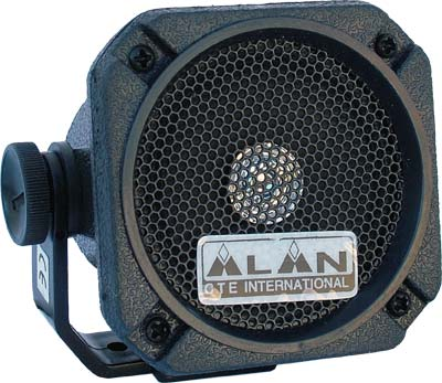 Динамик Alan AU-20