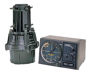 Yaesu G-800 SA