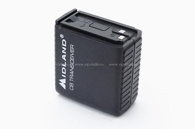 Отсек для 6*AA батарей ALAN 42
