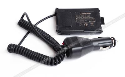 Автомобильный адаптер TK-F8