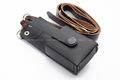 Чехол кожаный (кобура) LCC-600P для VX-600/900