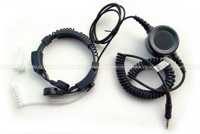 CHP790С (V04) с ларингофоном и усиленной PTT для VX-6R