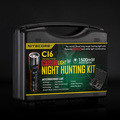 Фонарь NiteCore CI6 HUNTING KIT