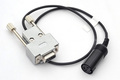 Vertex Standard CT-29, кабель программирования