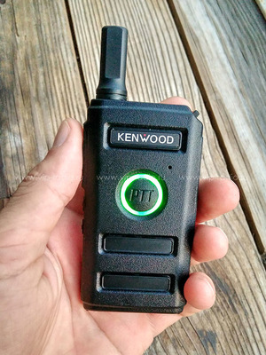 Kenwood TK-F7 Smart