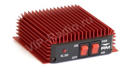 RM KL 203