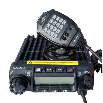 Речная радиостанция Связь М21