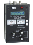 MFJ-259С, антенный анализатор