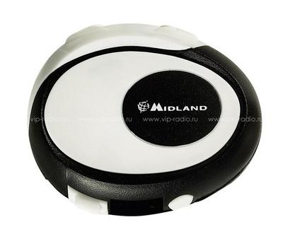 Bluetooth-гарнитура Midland BT SKI