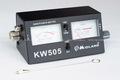 Midland KW 505 |3.5-150 МГц