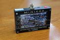 Антенный анализатор MINI 600