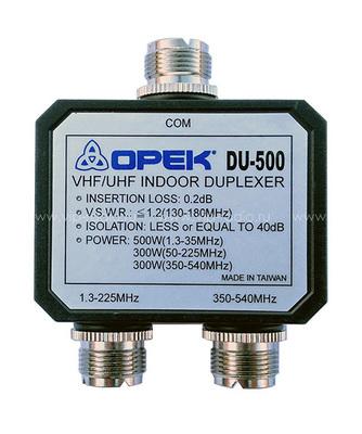 Дуплексер OPEK DU-500 UF