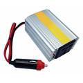 Автомобильный инвертор REXANT 200W 12/220V c USB