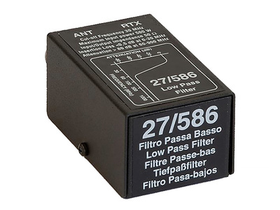 Фильтр низких частот RM 27/586