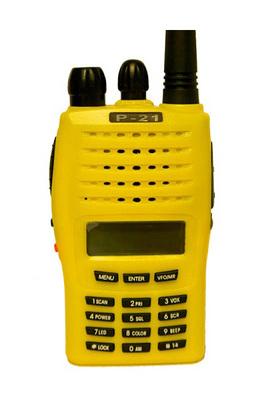Речная радиостанция Связь Р21