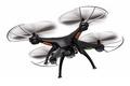 Квадрокоптер SYMA X5SW FPV (Camera/Wi-Fi)