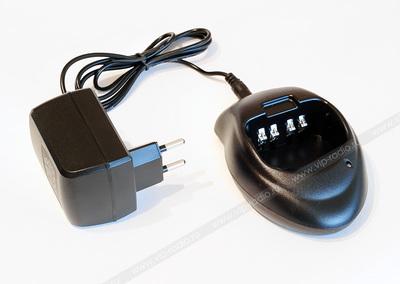 Зарядное устройство TH-F5
