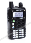 Kenwood TH-F5 NEW /UHF 400-470 МГц