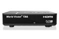 DVB-T2 ресивер World Vision T34A