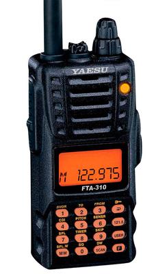 Yaesu FTA-310