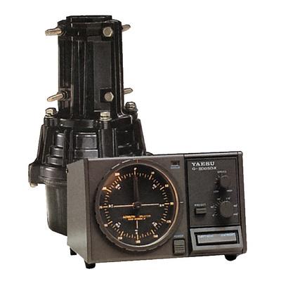 Yaesu G-800 DXA